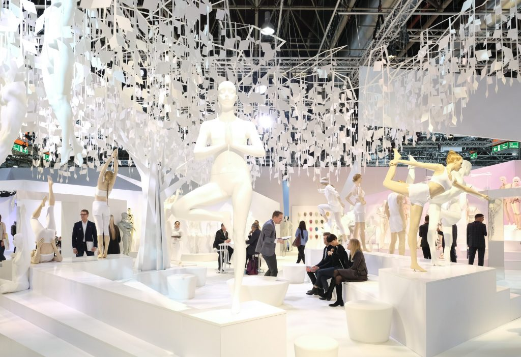 EuroShop 2017, Visual Merchandising, Innovationen, Rückblick Window Displays