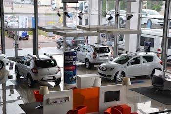Auto / Motor Ladenbau