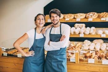 Bäckerei Ladenbau