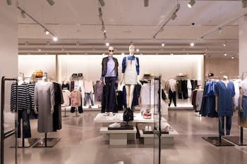 Mode / Fashion Ladenbau