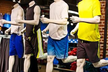 Sport & Freizeit Ladenbau