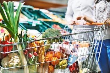 Supermarkt / Kaufhaus Ladenbau