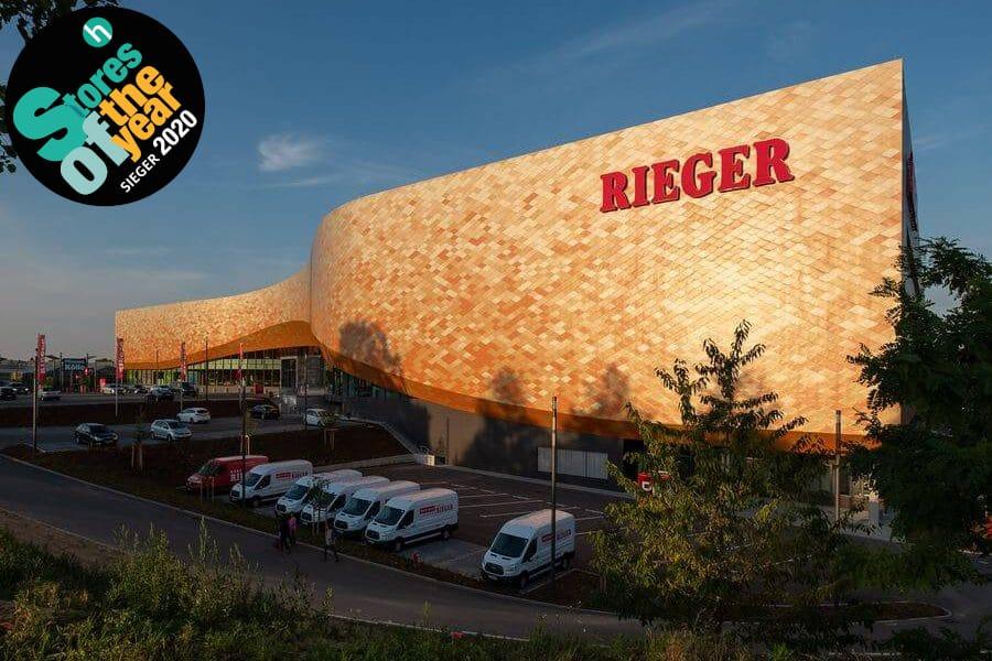Ladenbau Projekt in Heilbronn