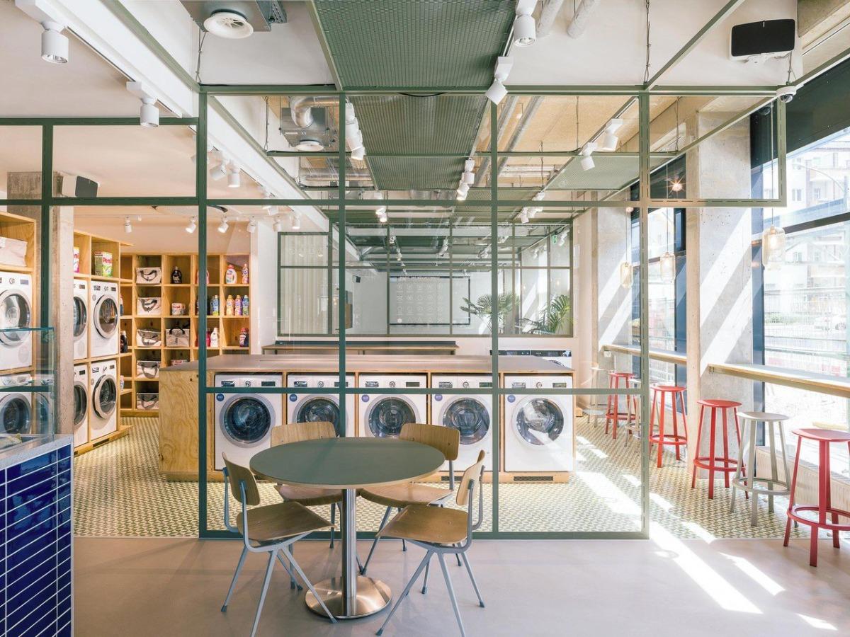 Ladenbau Projekt in Berlin