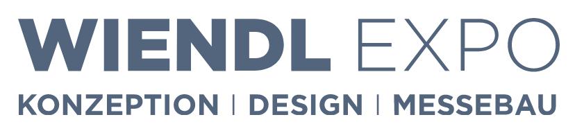 Wiendl Expo GmbH Logo für Messebau